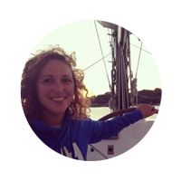 Equipe permis bateau 5 océans