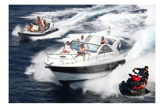 PERMIS BATEAU fLUVIAL Deauville 350€ (280€ si paiement comptant en ligne - Promo jusqu'au 31/05)